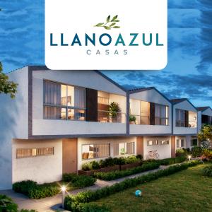 Llanoazul